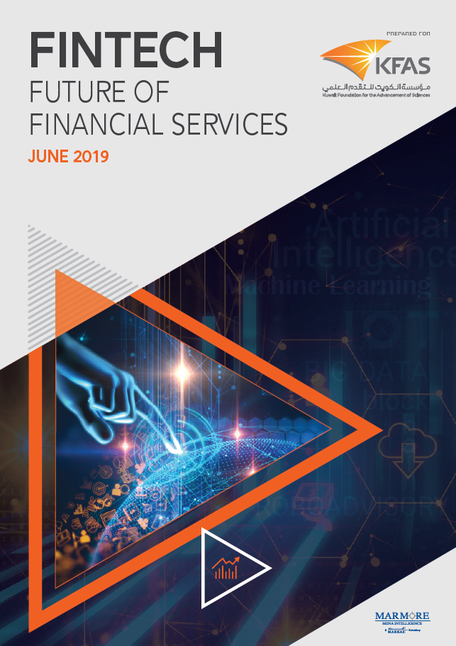 FinTech Future of Financial Services