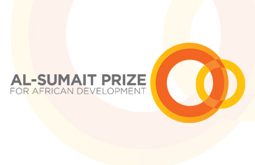 Laureates for the 2020 cycle of Al-Sumait Prize for African Development in the field of Education