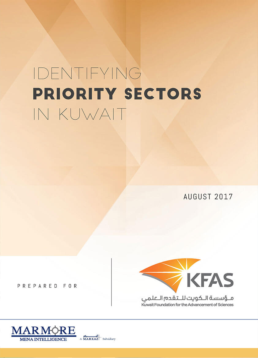 Identifying Priority Sectors in Kuwait