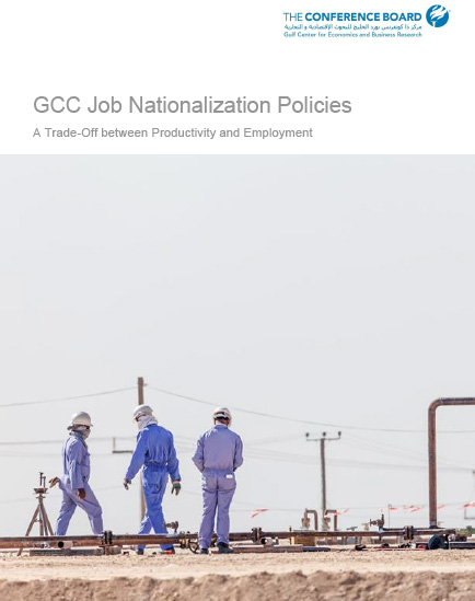 GCC Job Nationalization Policies