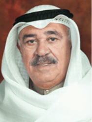 Mr. Moustafa Jasem Al Shamali