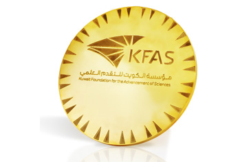 Five Kuwaitis, five Arab scholars and two African Scientific Institutions have been announced by KFAS as the winners for its prizes as well as Al-Sumait Prize in the field of Food Security for 2019