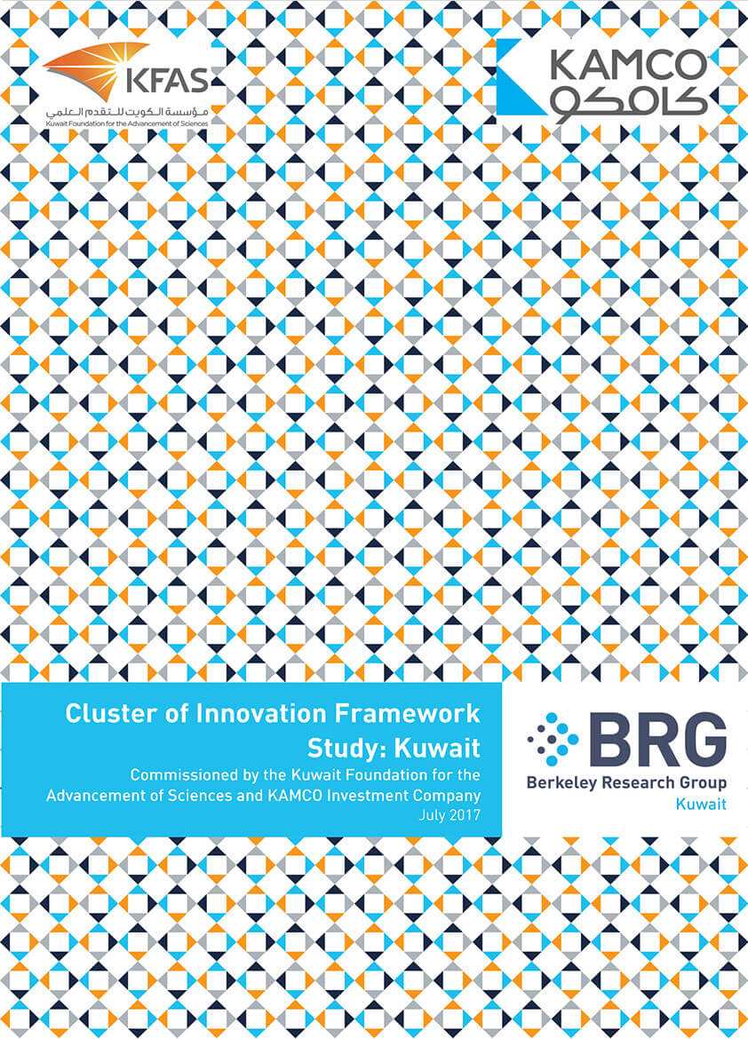 Cluster of Innovation Framework Study