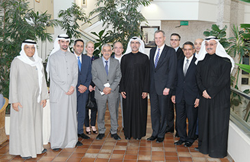 KFAS Academy and Honeywell drive development of Kuwait's next generation through  integrated learning